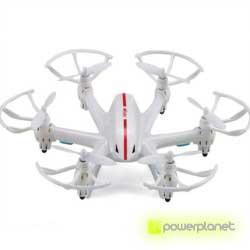 Hexacopter MJX X800 - Ítem1