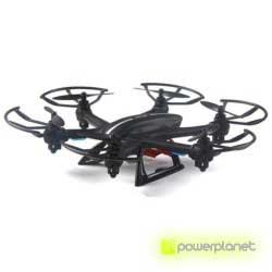 Hexacopter MJX X800 - Ítem2