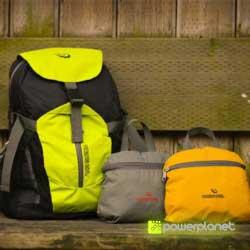 20L mochila carrega Proteções Roswheel - Item3