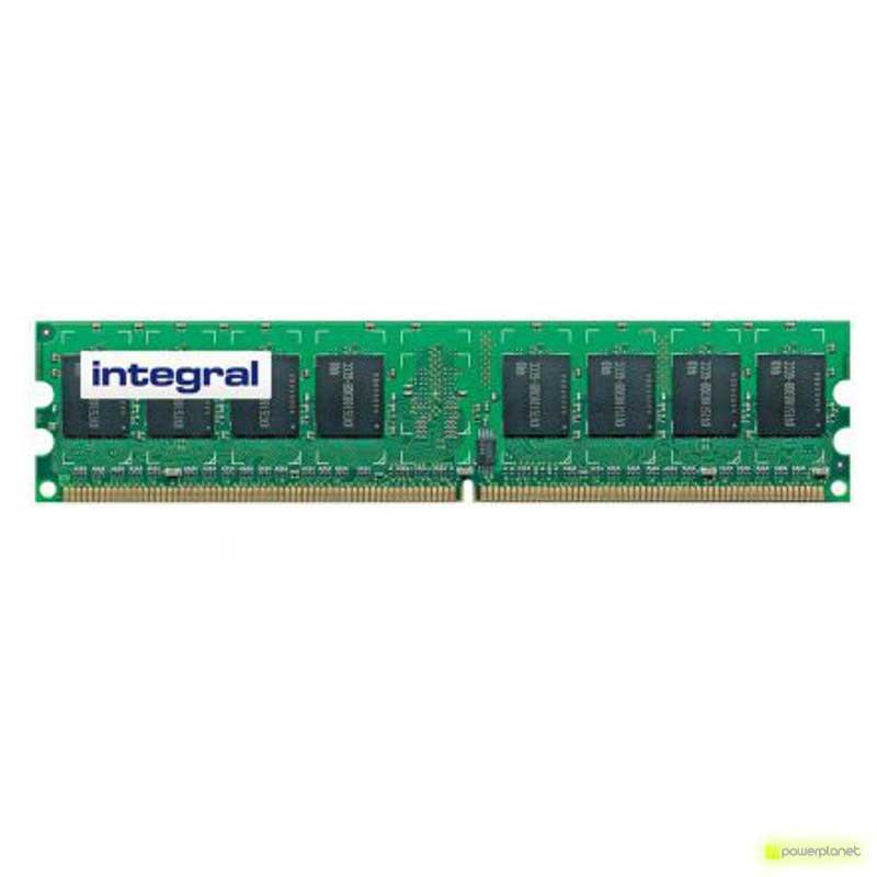 MOD INTEGRAL DDR2 2GB 667