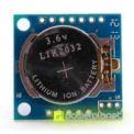 Módulo Reloj en Tiempo real DS1307 para Arduino