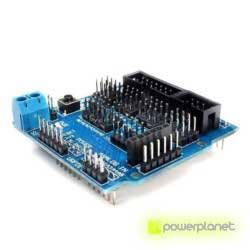 Módulo Sensor Shield V5 Para Arduino - Ítem1