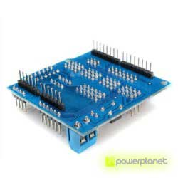 Módulo Sensor Shield V5 Para Arduino - Ítem2
