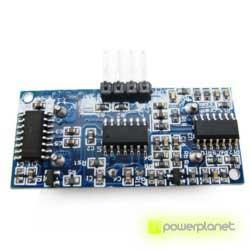 Módulo Sensor de Ultrasonidos HC-SR04 para Arduino - Ítem2