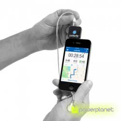 Runtastic Receiver and Heart Rate Monitor - Ítem5