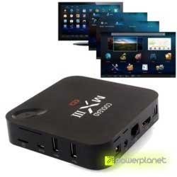 MXIII G TV Box - Item2