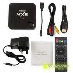 MXIII G TV Box - Item4