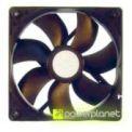 Ventilador caja NANOXIA FX EVO 12cm PWM 1500 rpm - Item