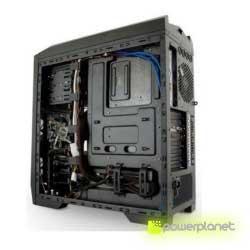 Semitorre ATX NOX Coolbay TX Docking USB 3.0 Negra - Item1