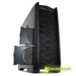 Semitorre ATX NOX Coolbay TX Docking USB 3.0 Negra - Item2