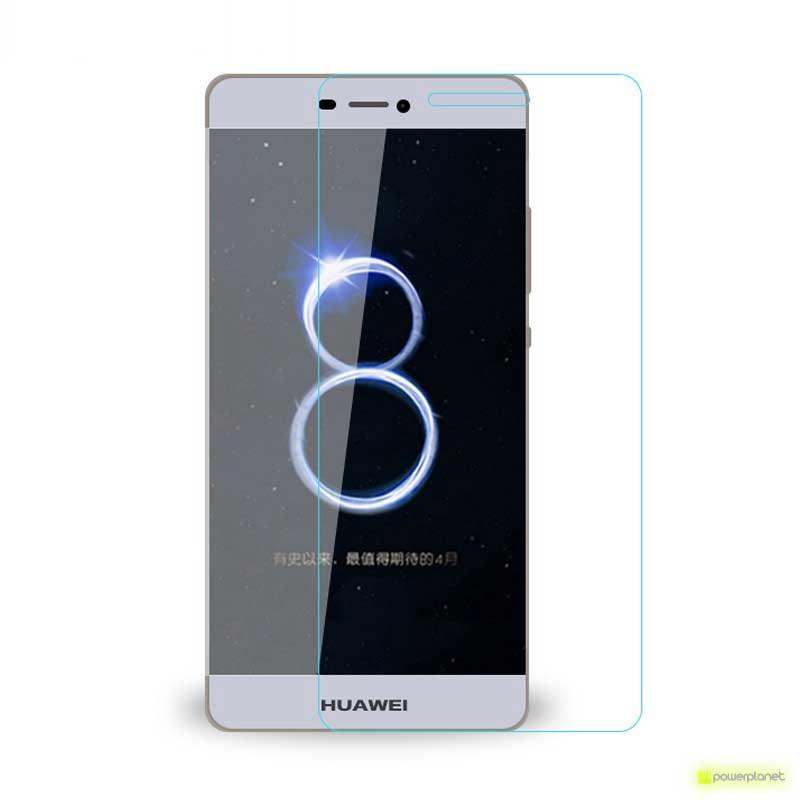 Protetor de Ecrã de Vidro Temperado Huawei P8