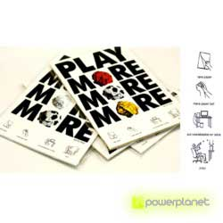 Caderno Playmore - Item3