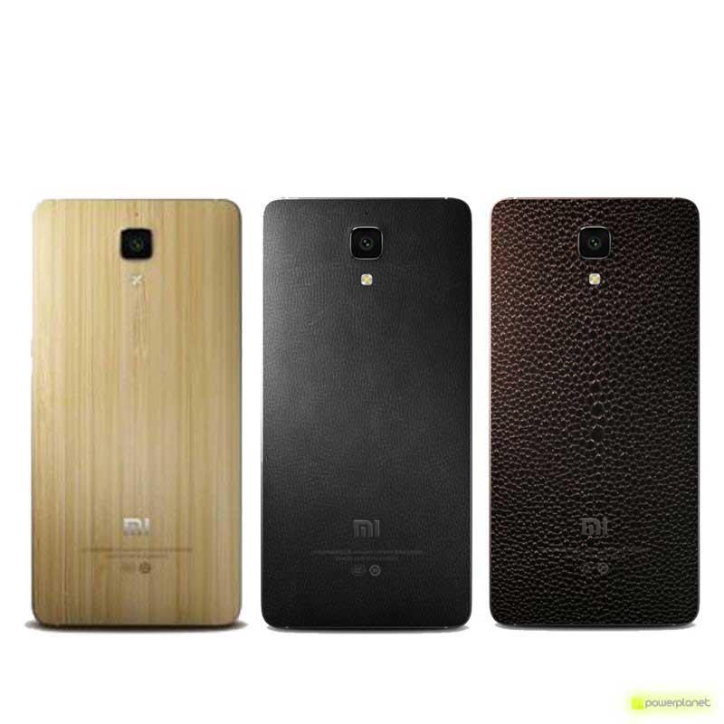 Pegatina Trasera Xiaomi Mi4