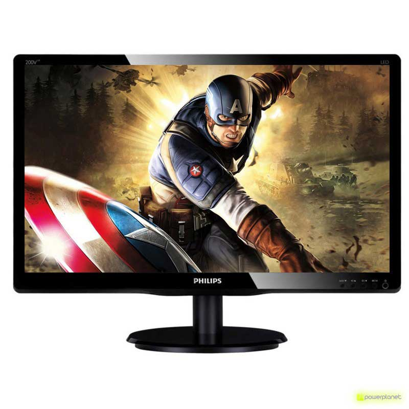 comprar monitor philips