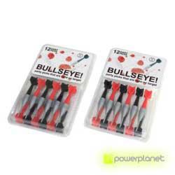 Bullseye dart party picks - Item3