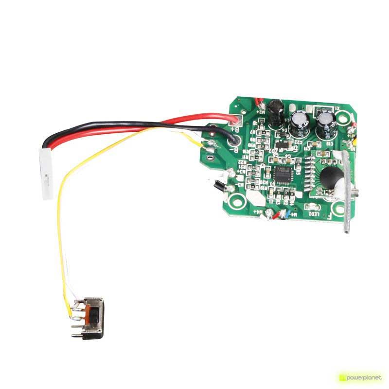 Placa de Control Syma X5C