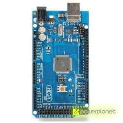Placa MEGA 2560 R3 compatible con Arduino - Ítem1