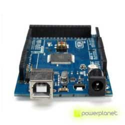 Placa MEGA 2560 R3 compatible con Arduino - Ítem3