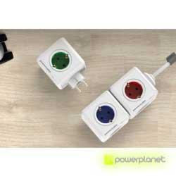 PowerCube Extended 5 saídas - Cabo 3m - Item2