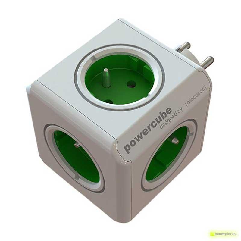 PowerCube Original 5 capturas