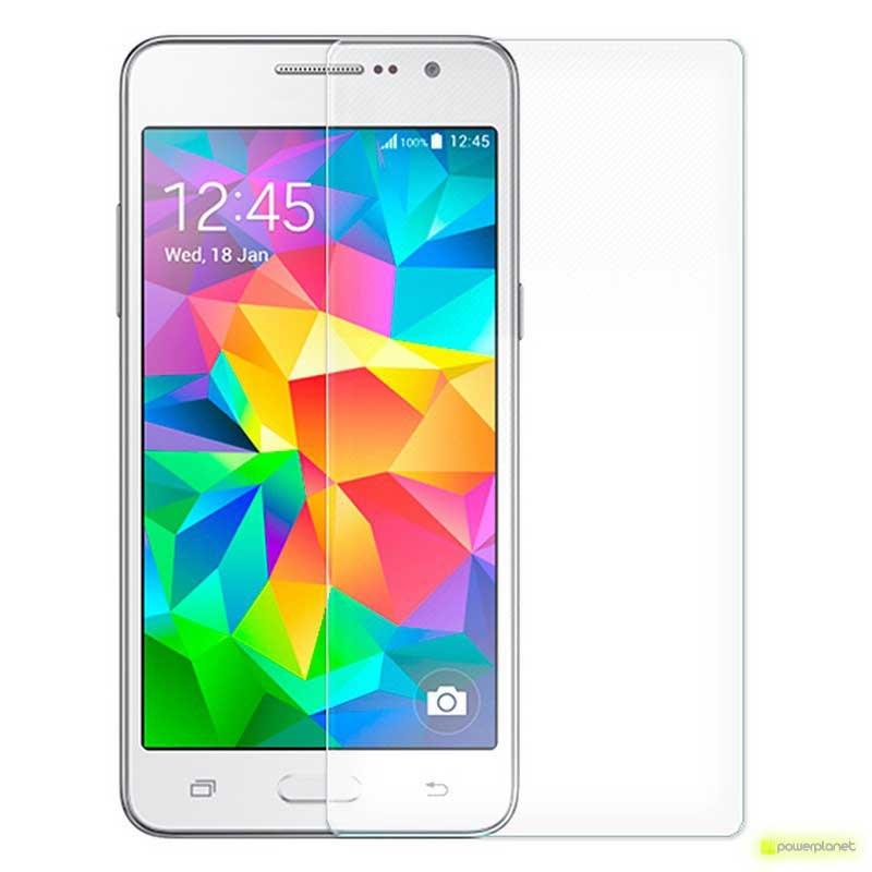 Protetor de ecrã cristal temperado Samsung Galaxy Grand Prime