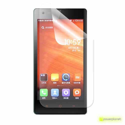 Protetor de Ecrã Xiaomi Red Rice