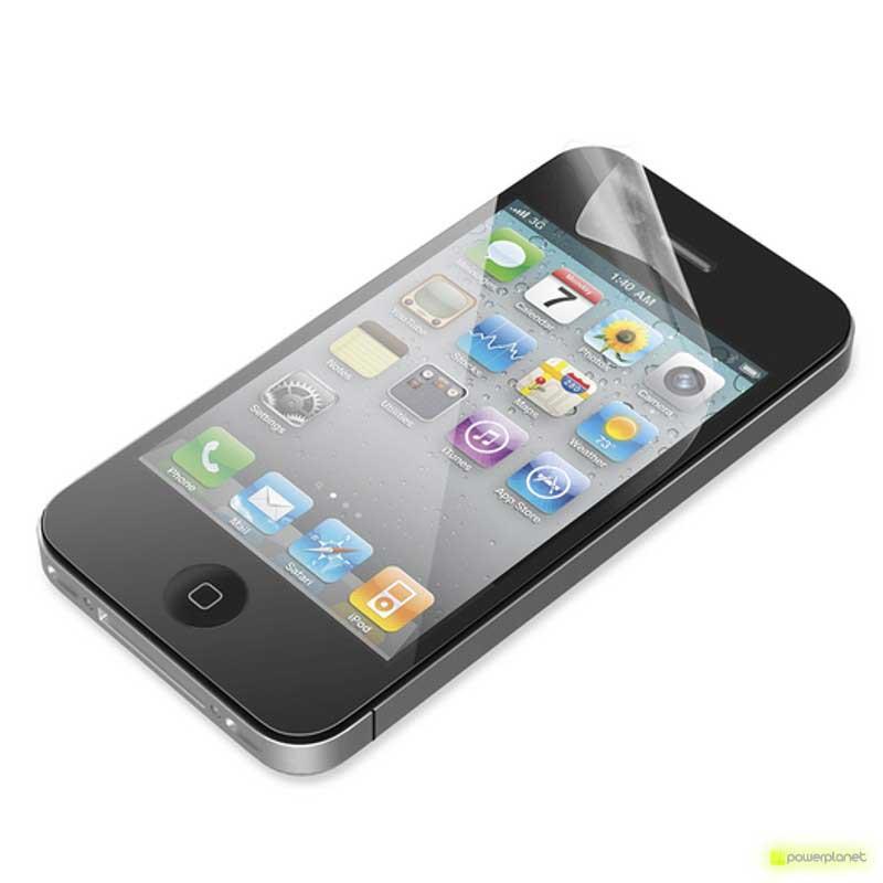Protector de pantalla cristal Comprar Protector de pantalla iPhone 5 5s