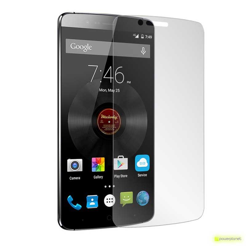 Protetor de ecrã de cristal temperado Elephone P8000