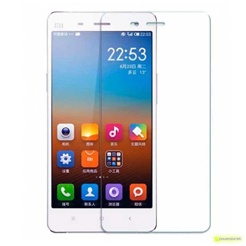Protetor de Ecrã Xiaomi Mi4