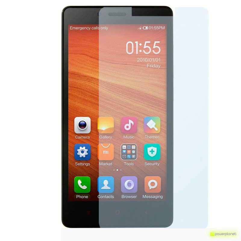 Protector de Pantalla Xiaomi Redmi Note