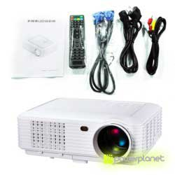 Projector SV228 - Item3
