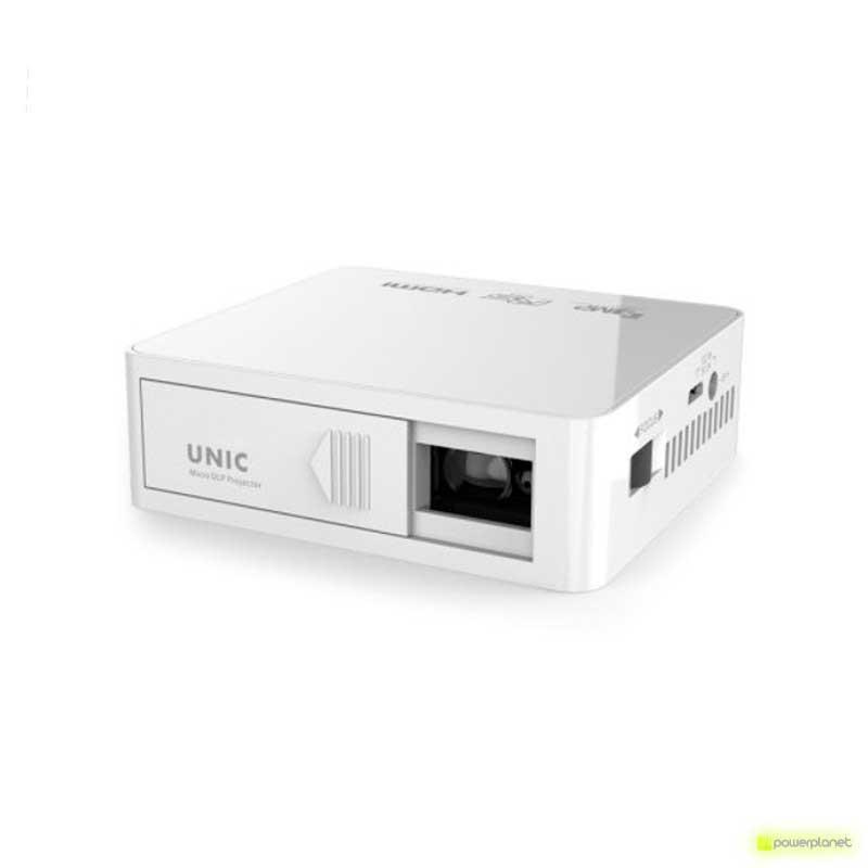 Mini Projector Unic UC50 DLP