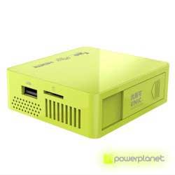 Mini Projector Unic UC50 DLP - Item4