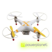 comprar quadcopter Cheerson CX-30W