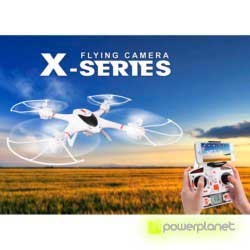 Quadcopter MJX X400 - Item2