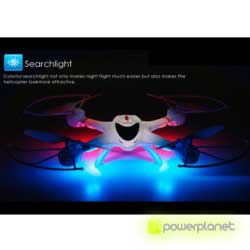 Quadcopter MJX X400 - Item3