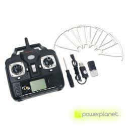 Drone Syma X5C - Ítem4
