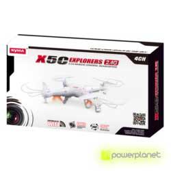 Drone Syma X5C - Ítem6