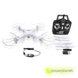 Drone Syma X5C - Ítem5