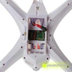 Quadcopter YiZhan Tarantula X6 Sem Camera - Item6