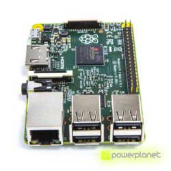 Raspberry Pi 2 Modelo B ARM7 Quad Core CPU 1GB - Item1