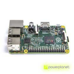 Raspberry Pi 2 Modelo B ARM7 Quad Core CPU 1GB - Item2