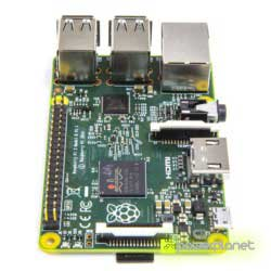 Raspberry Pi 2 Modelo B ARM7 Quad Core CPU 1GB - Item3