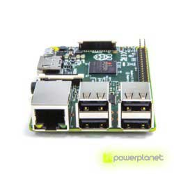 Raspberry Pi 2 Modelo B ARM7 Quad Core CPU 1GB - Item4