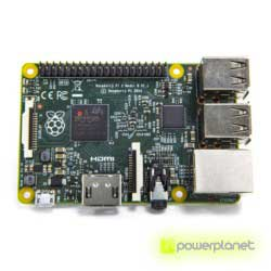 Raspberry Pi 2 Modelo B ARM7 Quad Core CPU 1GB - Item6