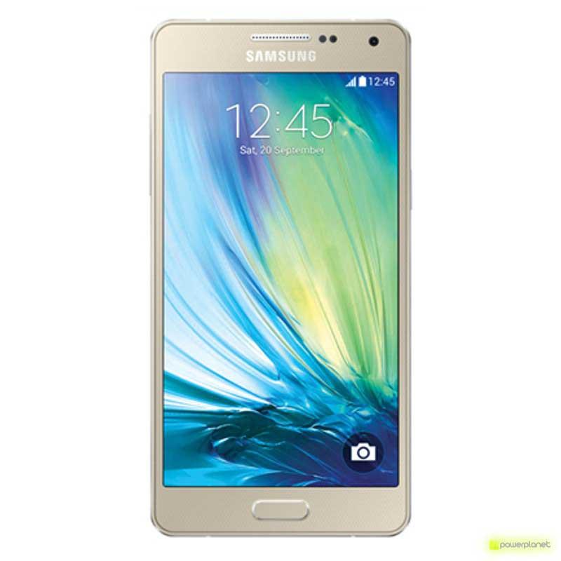 Samsung Galaxy A5 A500F 16GB Ouro