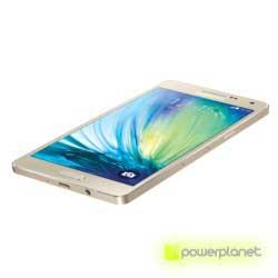 Samsung Galaxy A5 A500F 16GB Ouro - Item2