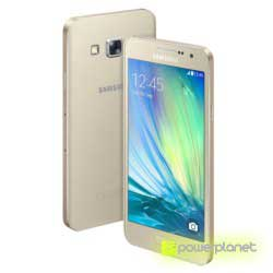 Samsung Galaxy A5 A500F 16GB Ouro - Item3