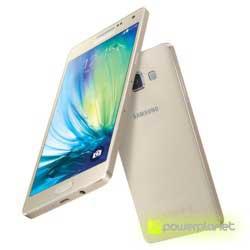 Samsung Galaxy A5 A500F 16GB Ouro - Item4
