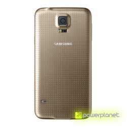 Samsung Galaxy S5 Neo Ouro - Item1